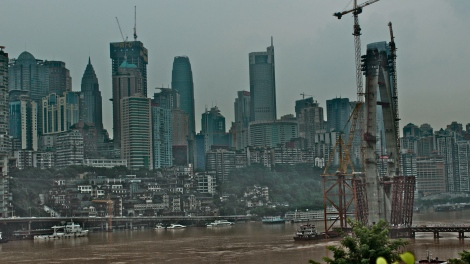 Chongqing, China