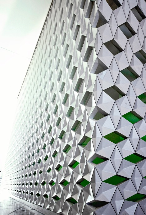 Oslo Opera House. Oslo, Norway. Canon T3i, Sigma 20mm. f/ 4.5. 1/125. ISO 400